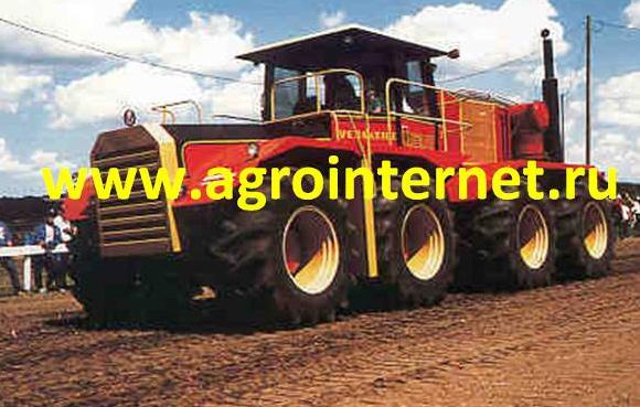 Технические характеристики моделей тракторов Нью Холланд.